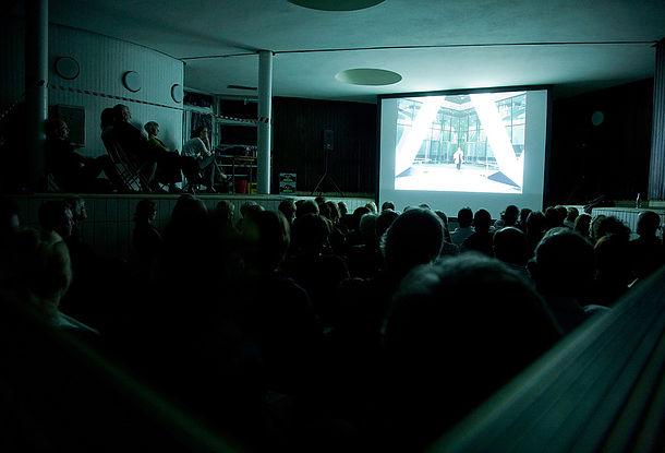 Filmclub meets Libeskind