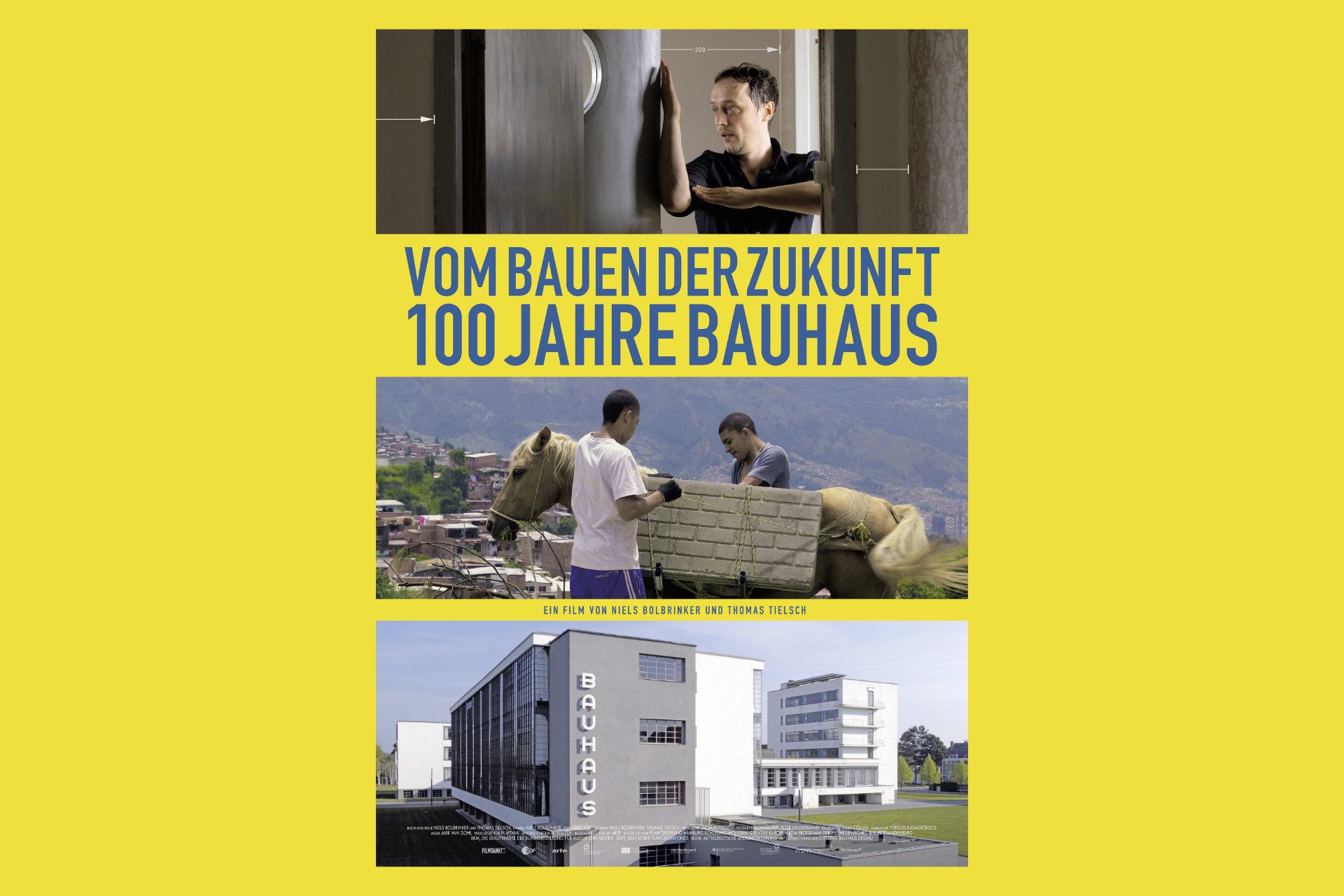 Filmclub Baukultur in der Kunsthalle Osnabrück