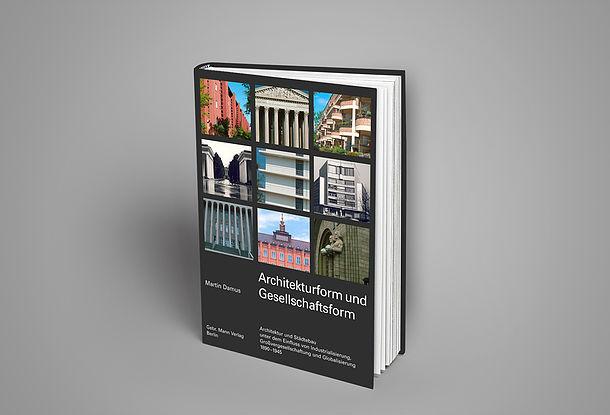 Architekturform und Gesellschaftsform
