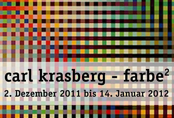 carl krasberg - farbe²