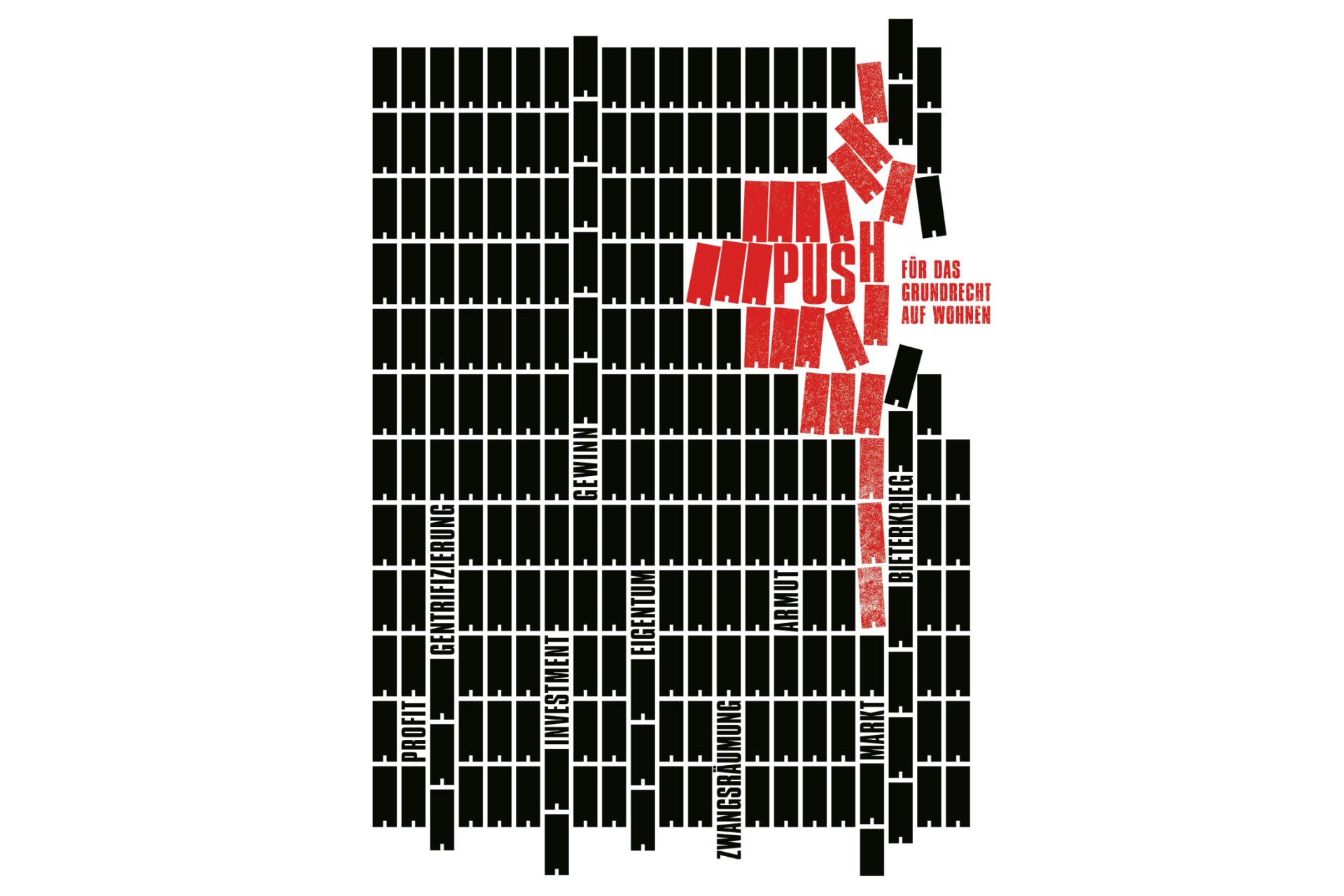 Filmclub Baukultur präsentiert PUSH-Dokumentation