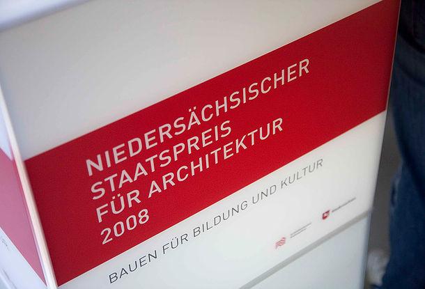 Niedersächsischer Staatspreis Architektur