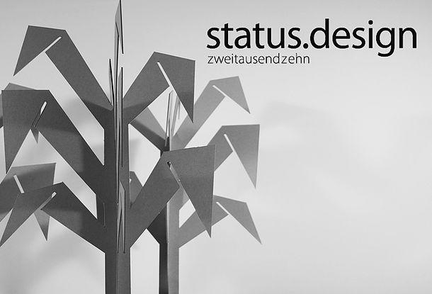 status.design zweitausendzehn