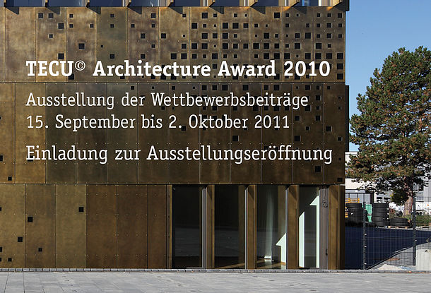 TECU© Architecture Award 2010