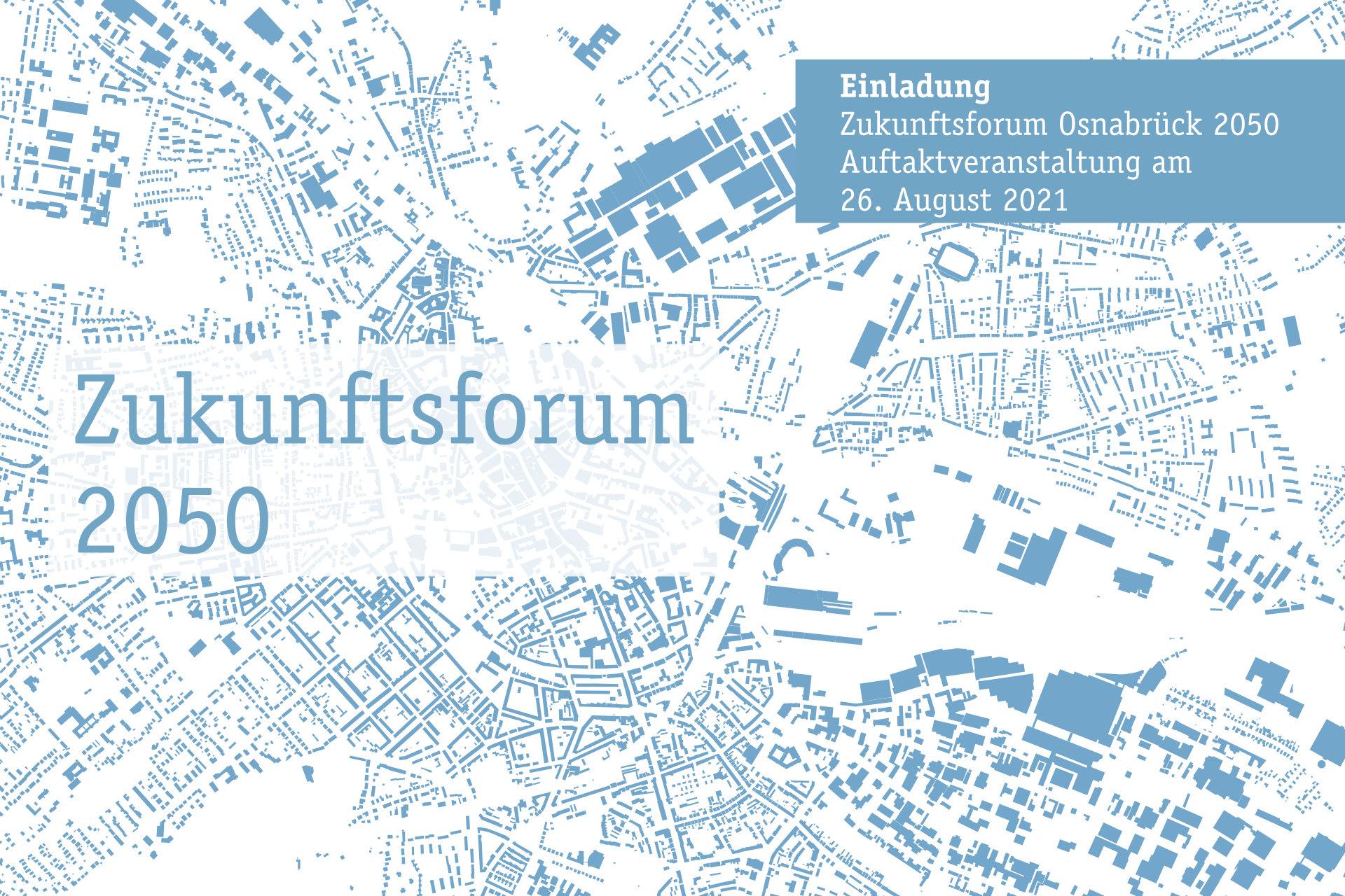 Zukunftsforum Osnabrück 2050